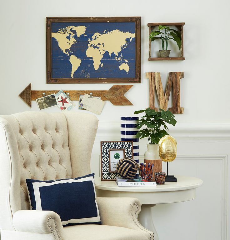 best 25 wall decorations ideas on pinterest living room wall decor wall shelf decor and. Black Bedroom Furniture Sets. Home Design Ideas