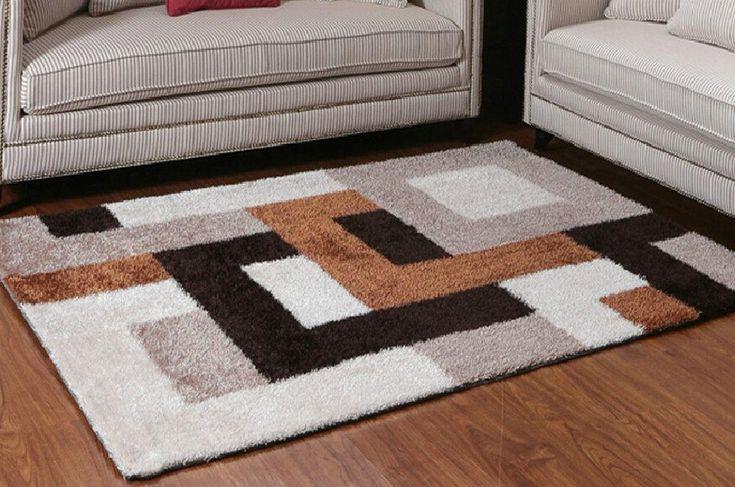 Elegant Basement Carpet Install