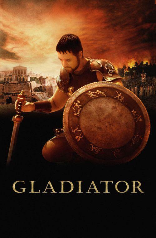 Watch Gladiator (2000) Full Movie Online Free