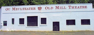 Old Mill Theatre