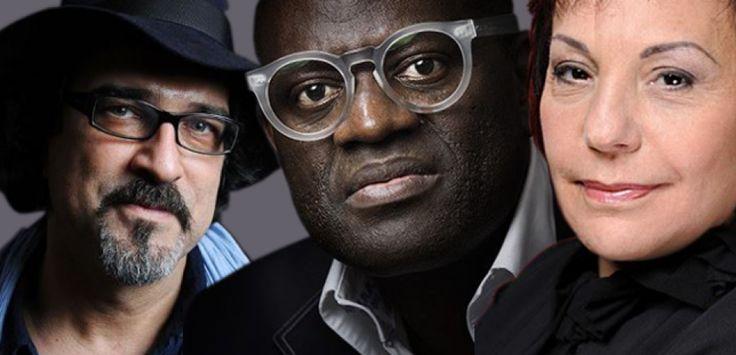 """J'ai été migrant"" : Atiq Rahimi, Esther Benbassa, Alain Mabanckou... Ils témoignent"
