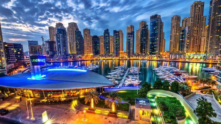 HD WALLPAPERS Download Dubai City HD Wallpapers 1080p
