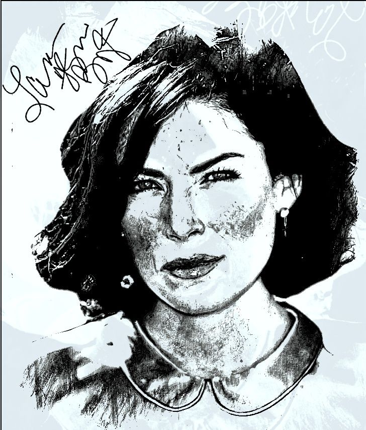 Lara Flynn Boyle is an American actress. She is best known for her performances as Donna Hayward in Twin Peaks and Assistant District Attorney Helen Gamble in The Practice