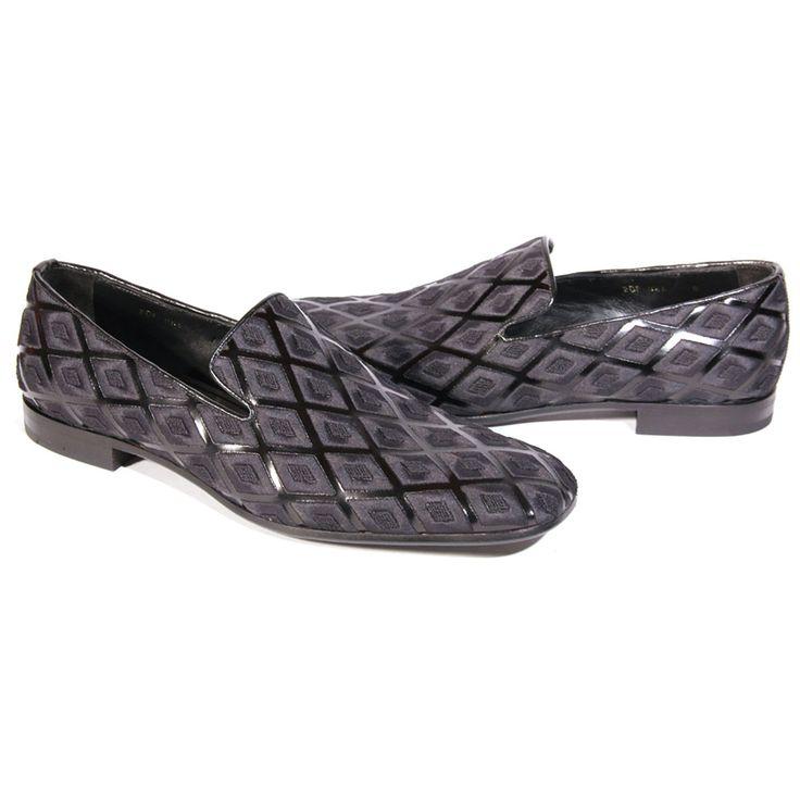 prada mens dress shoe