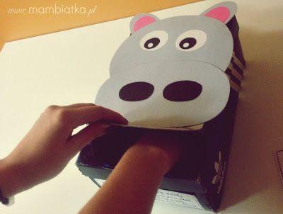 Hippo, Hippo! Vocabulary game   nursery rhyme!