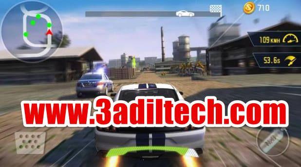 تحميل لعبة هجولة Drift Apk Obb للاندرويد مجانا Car Vehicles