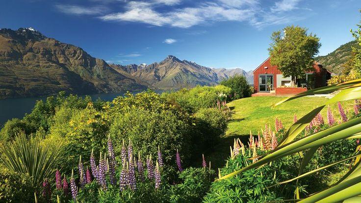 Azur — Queenstown, New Zealand
