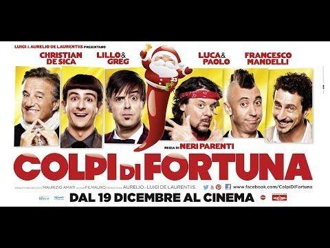 COLPI DI FORTUNA - TRAILER