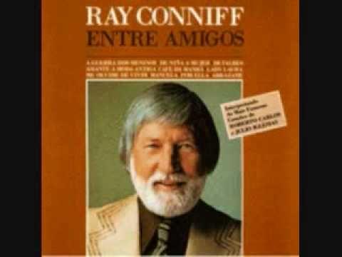 Me olvide de vivir - RAY CONNIFF 1981