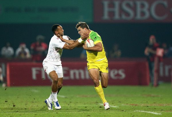 Dan Norton Photos - Emirates Dubai Rugby Sevens: HSBC Sevens World Series - Day Two - Zimbio