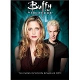 Buffy the Vampire Slayer - The Complete Seventh Season (DVD)By Sarah Michelle Gellar
