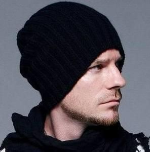 Хипстерская шапка