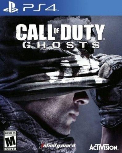 Jual Kaset Game PS4 Playstation 4 Call of Duty Ghosts (R1)  Harga : Rp 305.000  Order : https://www.tokopedia.com/wanna-be-free/kaset-game-ps4-playstation-4-call-of-duty-ghosts-r1-1  #jualkasetgame #kasetgameps4 #playstation4 #ps4 #indonesia #puasa #jakarta #gameps4 #jualkasetgameps4 #jualgameplaystation4 #bogor #malang #bekasi #jogja #tangerang #gameps4murah #gameplaystation4murah #viral #jualkasetgameps3 #playstation3 #jualgamepsvita #psvita #jualkasetgameps4murah #ngabuburit…