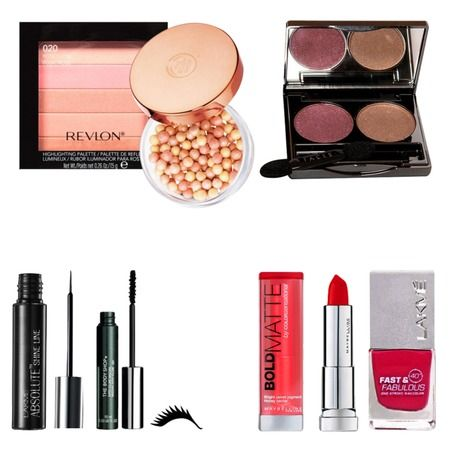 Wedding Season Make Up Guide