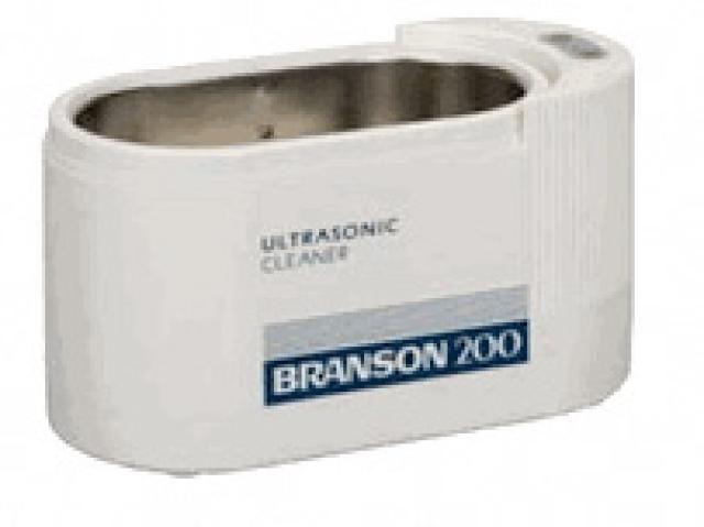 Ultrasonic Jewelry Cleaners: Branson Ultrasonic Jewelry Cleaners