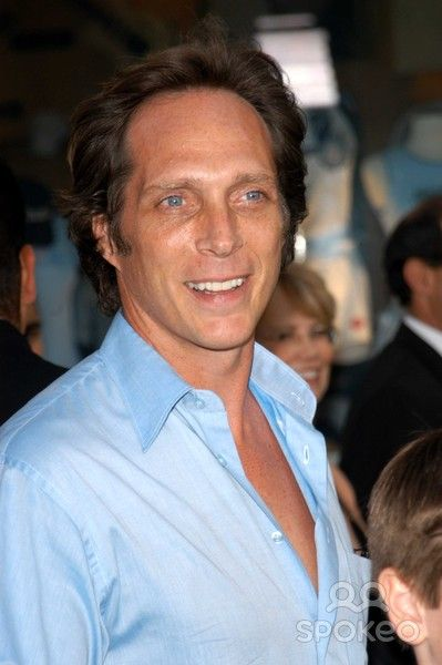 William Fichtner I really like this actor ....