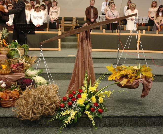Bildergebnis für декорация церкви на жатву