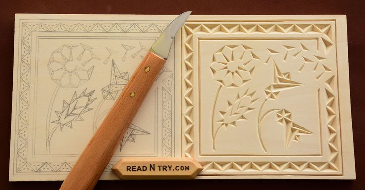Unique chip carving ideas on pinterest wood