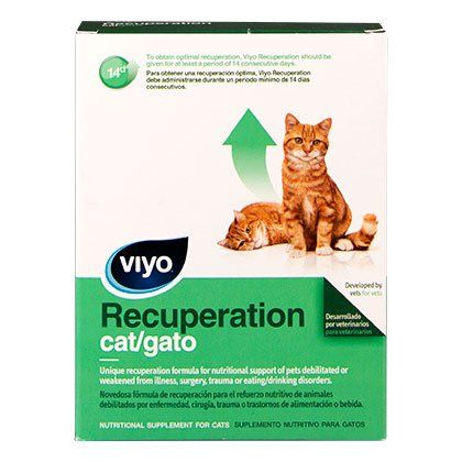 Viyo Recuperation for Cats - http://www.thepuppy.org/viyo-recuperation-for-cats/