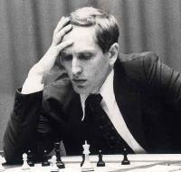 """Bobby Fischer in """"preferirei di no"""""""