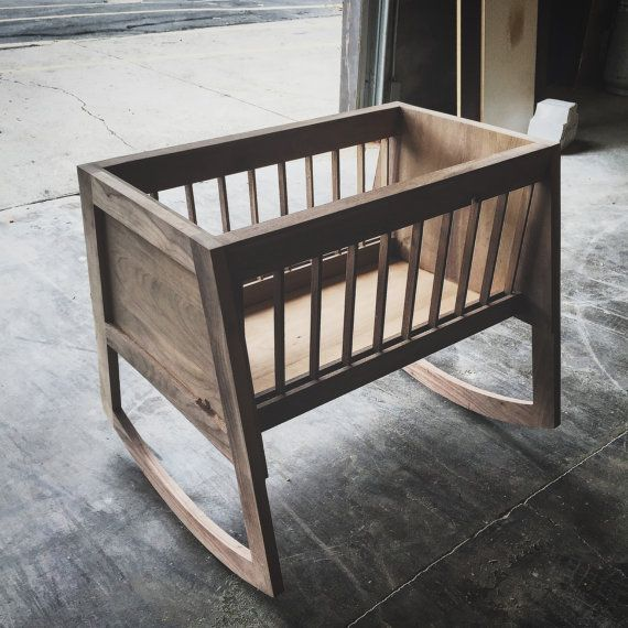 Homemade Bassinet Baby Nursery Style Baby Crib Diy