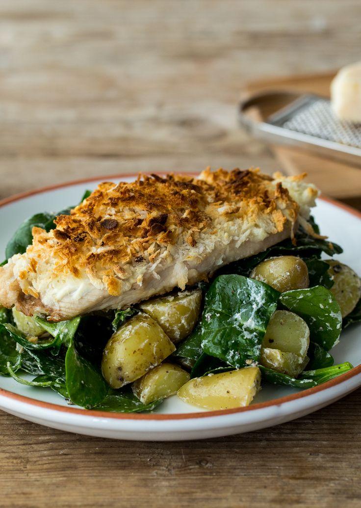 about Crispy Chicken Salads on Pinterest   Chicken Salad Wraps, Salad ...