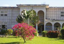 couvent St-Joseph-de-Cluny Martinique