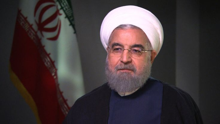 """Iran's government warns against """"illegal"""" gatherings after protests cnn.it/2EjjI2Y"""