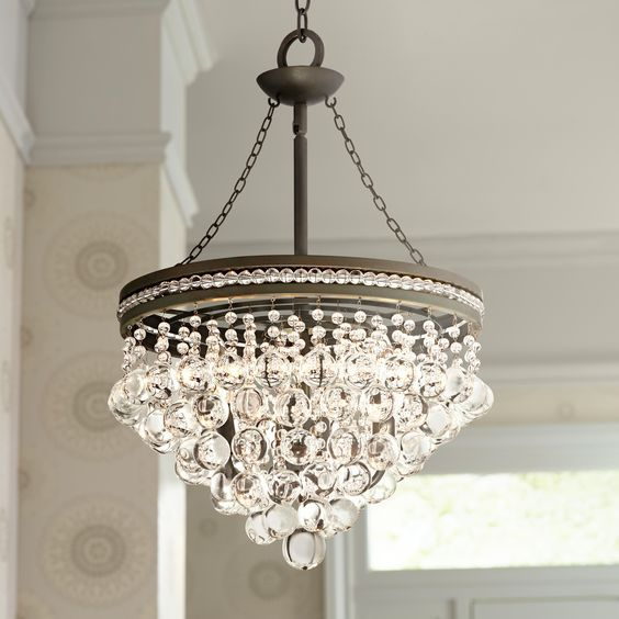 20 Best Modern Crystal Chandelier For Home Images On