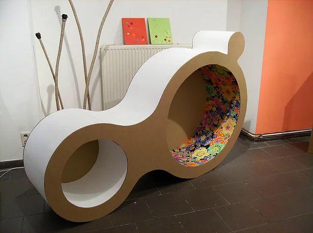 1000 ideas about carton design on pinterest cardboard furniture papier ma - Vente meuble en carton ...