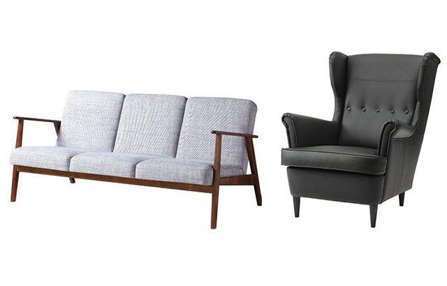 IKEA uit de jaren '50 en '60 met de ÅRGÅNG collectie – Mademoiselles De Mode