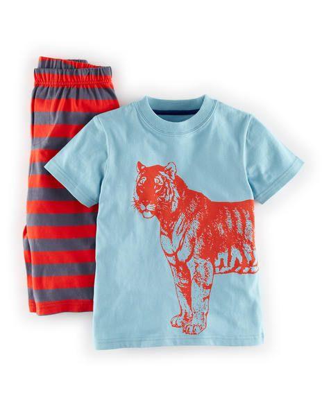 Wildlife Pyjamas 24120 Pyjamas at Boden