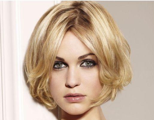 Стрижка для тонких волос за 10 минут! liveinternet.ru