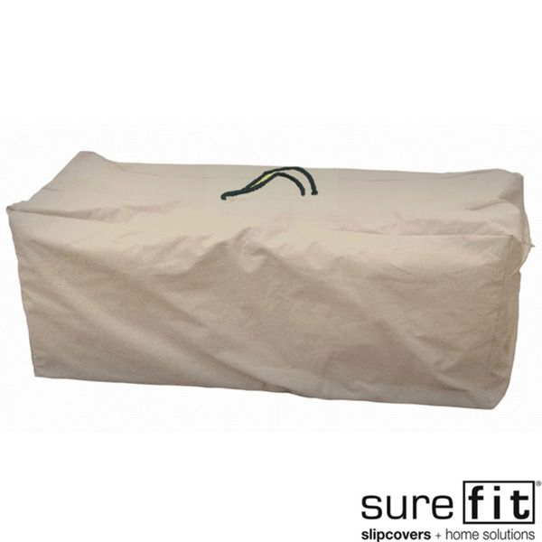 Sure Fit Patio Cushion Storage Bag Part 42