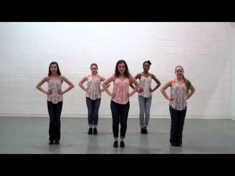 Melissa Schott teaches kids' dance moves to this very cool Plank Road Publishing song by Teresa Jennings. The song appeared in Music K-8, Vol. 23, No. 5, and more information is available on MusicK8.com