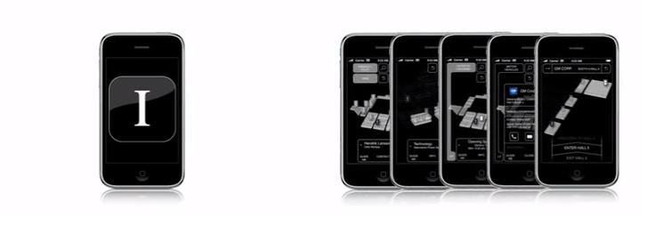 INSIDE Event app provider
