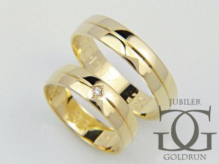 Obrączki - Jubiler - Goldrun.pl, obrączki, biżuteria, złoto, srebro, tytan, diamenty, brylanty,obrączki slubne, obrączki złote , Producent obrączek dla bardzo wymagających