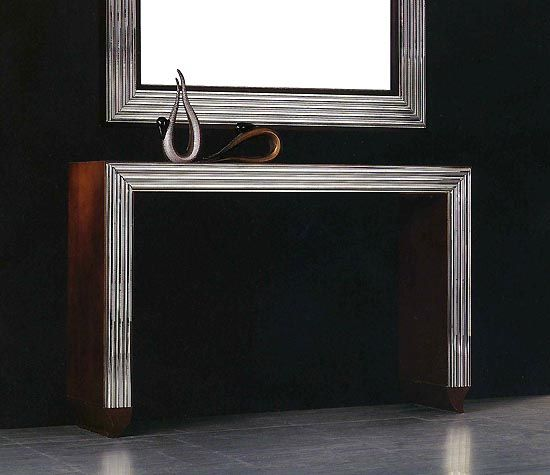 Get Inspired With This Modern Console Table ! Discover More:  Modernconsoletables.net | #