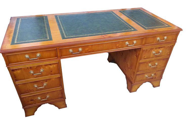 Anglický rustikálny nábytok