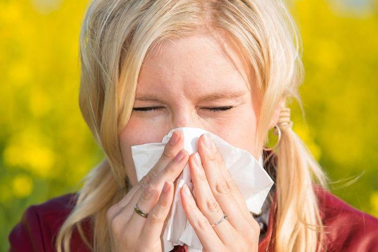 12 astuces de survie pour faire face au pollen qui nous envahit en cette période