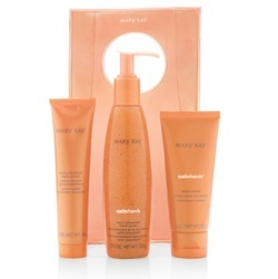 Mary Kay Satin Hands - Not only does it smell good, it makes your hands feel awesome. Contact me @ lisa.grimaldi1@marykay.com to get yours today.