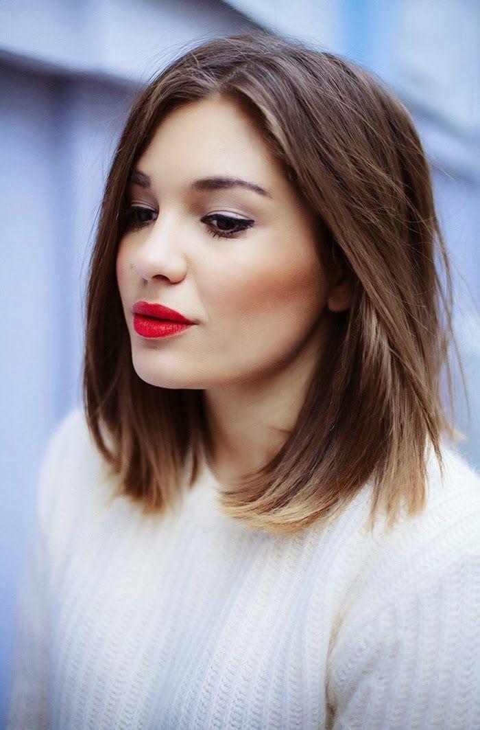 .Love the hair. Future haircut?