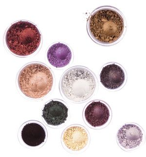 Trucco minerale Neve Cosmetics