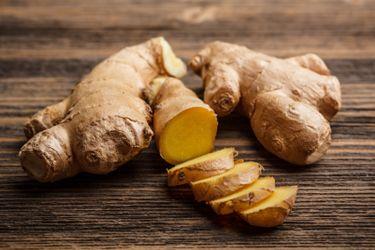 Takaka ginger crunch