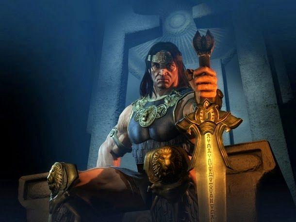 Funcom'un efsane oyunu Age Of Conan'da yakın zamanda önemli bir güncelleştirme olacak. İşte detaylar... age of conan güncelleme