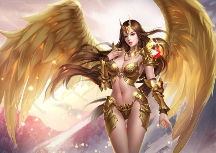 hot party nrw angel of fantasie