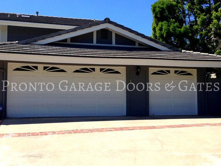14 Best Pronto Garage Doors Gates Images On Pinterest Garage
