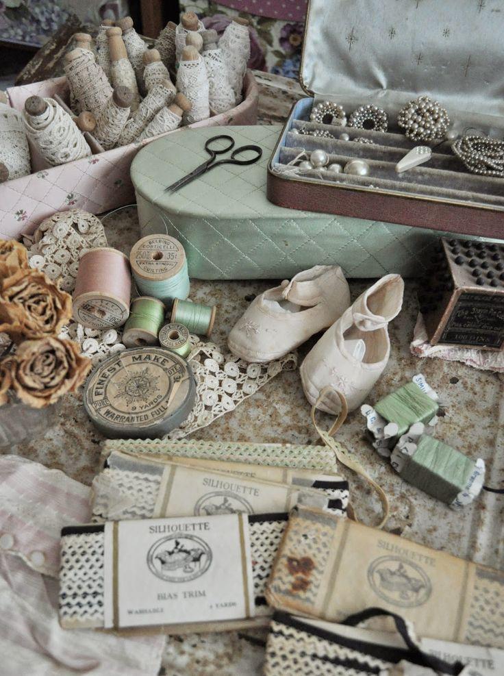 Faith, Grace, and Crafts