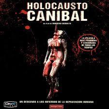 Resultado de imagen de holocausto canibal