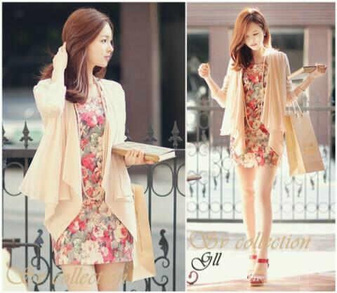 Dress Sakura $8